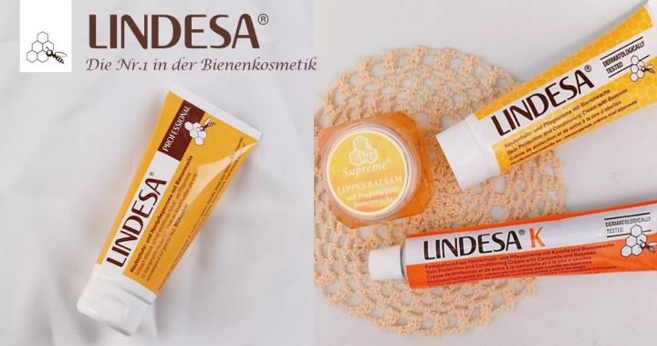 LINDESA Classic 經典蜂蠟護手霜|HOBUY