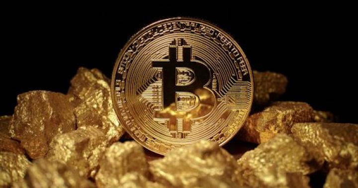 研究表明,對比特幣和黃金感興趣的投資者存在相關性