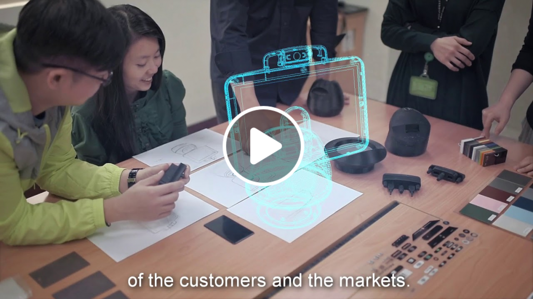 IEI Integration Corp. Company Profile Video