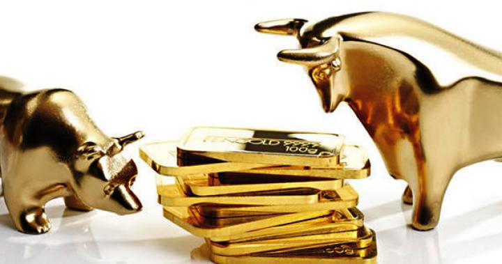黃金近期走勢衰,但20年的年化報酬率有此水準 @ 日日牛 技術分析投資筆記 :: 痞客邦 ::