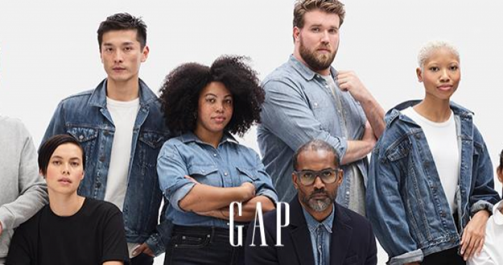 Shop Gap for Casual Women's, Men's, Maternity, Baby & Kids Clothes