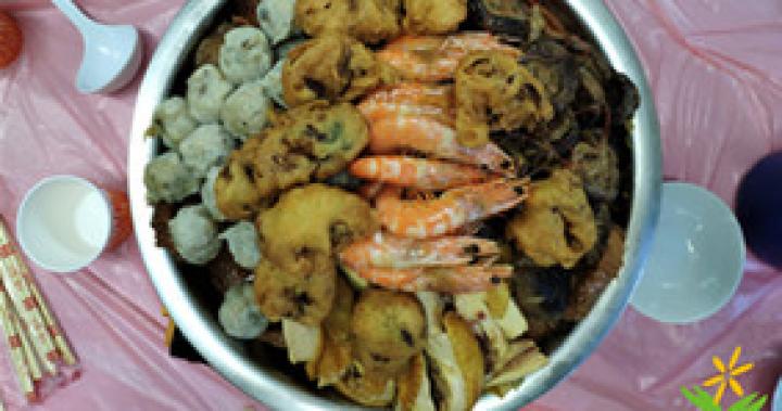 香港生態旅遊專業培訓中心 | ettc.hk | 港人港菜文化和傳承