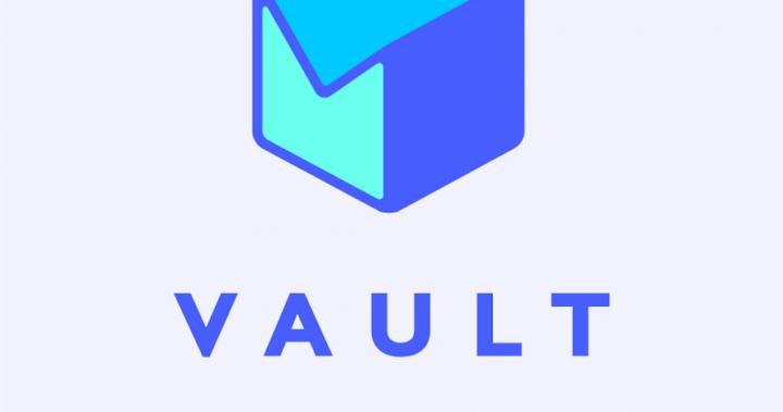 VAULT wallet – Medium
