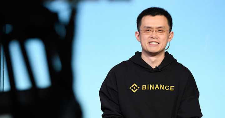 趙長鵬表示:加密貨幣市場價格仍由散戶投資人主導