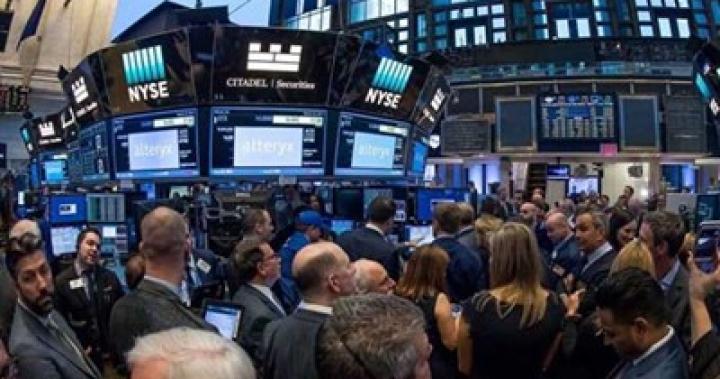 【FB post】觀察VIX指數水平,來判斷股市收斂整理的進度  -  日日牛.365Bulls