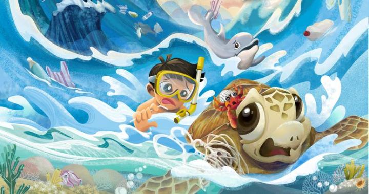 Ocean Crisis: Board Game Geek