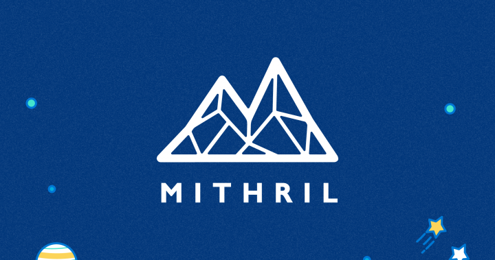 Mithril Official • r/MithrilToken
